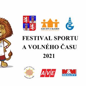 Festival sportu a volného času